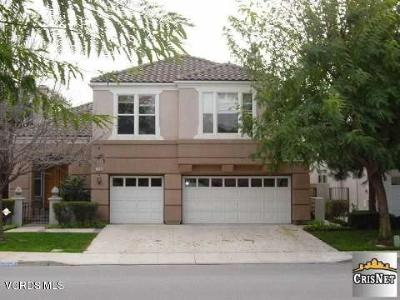Moorpark Single Family Home Active Under Contract: 11590 Northdale Drive