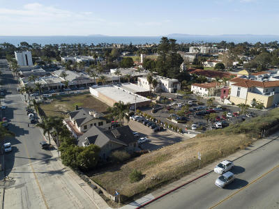 Ventura Residential Lots & Land For Sale: 298 Poli Street