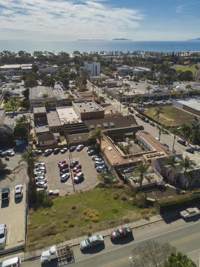 Ventura Residential Lots & Land For Sale: 330 Poli Street