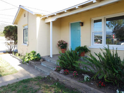 Single Family Home Active Under Contract: 102 Sunset Avenue