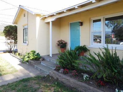 Single Family Home Pending: 102 Sunset Avenue