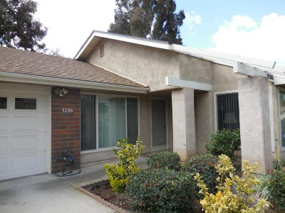 Camarillo Single Family Home For Sale: 9206 Village 9