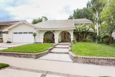 Oak Park Single Family Home For Sale: 146 Smoke Tree Avenue