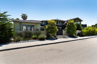Oxnard Single Family Home Active Under Contract: 1520 Mandalay Beach Road