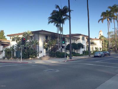 Santa Barbara Multi Family Home For Sale: 1501 Santa Barbara Street