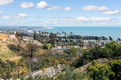 Ventura Single Family Home For Sale: 932 Vallecito Drive