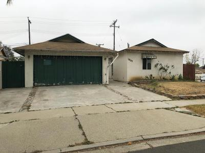 Ventura Single Family Home For Sale: 10206 Erie Street