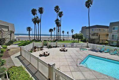 Port Hueneme Rental For Rent: 328 E Surfside Drive