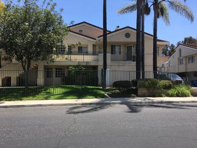 Moorpark Rental For Rent: 550 Charles Street