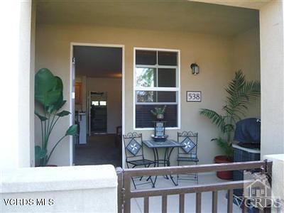 Camarillo Rental For Rent: 209 Riverdale Court #538