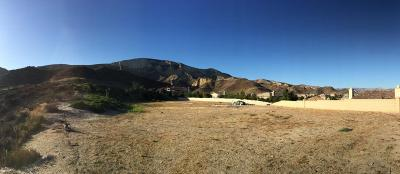 Ventura County Residential Lots & Land For Sale: 4221 Goldstone Lane
