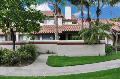 Port Hueneme Single Family Home For Sale: 454 Las Palomas Drive