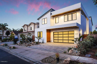 Single Family Home For Sale: 2250 Greencastle Lane