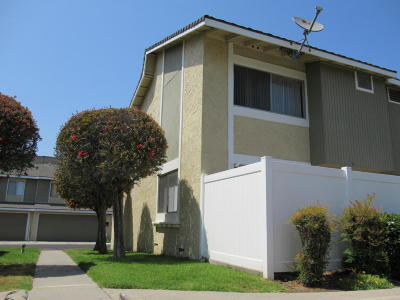 Santa Paula  Single Family Home For Sale: 16 Bahia Circle