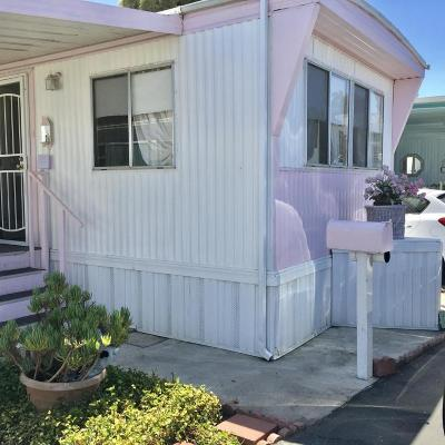 Ventura Mobile Home For Sale: 3900 E Main Street #55