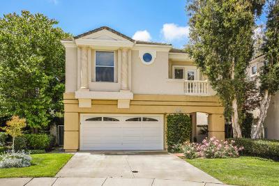 Moorpark Single Family Home For Sale: 11466 Amberridge Court