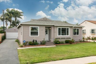 ven Rental For Rent: 725 Lemon Grove Avenue