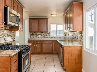 Ventura Single Family Home For Sale: 158 Forbes Lane