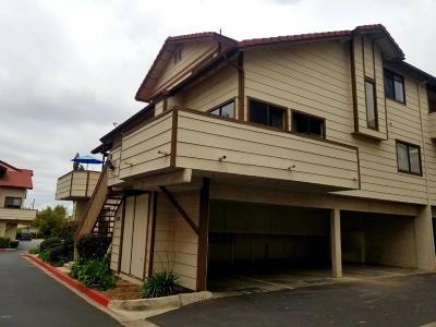 Thousand Oaks Single Family Home Active Under Contract: 116 Maegan Place #12