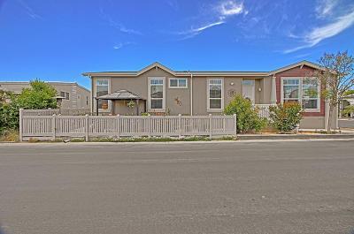 Ventura Mobile Home For Sale: 152 Geranium Way