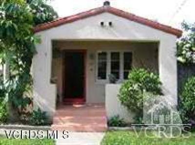 ven Rental For Rent: 134 W Center Street