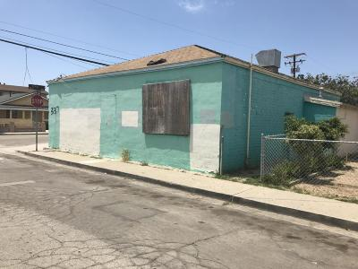 Oxnard Single Family Home For Sale: 337 E 1st Street
