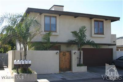 Oxnard Single Family Home Active Under Contract: 5042 Sealane Way