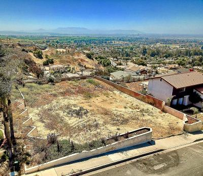 Ventura Residential Lots & Land For Sale: 630 Skyline Road