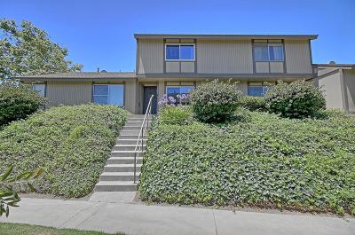 Ventura Single Family Home For Sale: 1552 Bittern Court