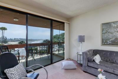 Ventura Single Family Home For Sale: 350 Paseo De Playa #230