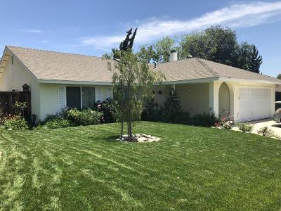 Thousand Oaks Single Family Home Active Under Contract: 799 Bright Star Street