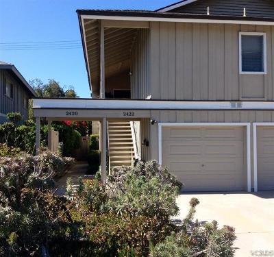 ven Rental For Rent: 2420 Seahorse Avenue