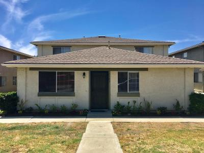 Ventura Single Family Home For Sale: 1183 Acadia Place