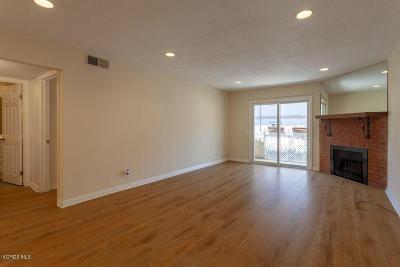 Simi Valley Single Family Home For Sale: 1226 Patricia Avenue #61
