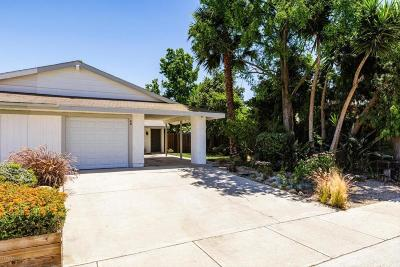 Camarillo Single Family Home For Sale: 48 Calvados Drive