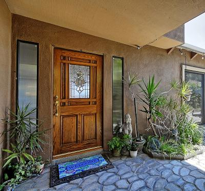 Ventura Single Family Home For Sale: 3198 Grove Street