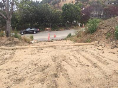 Ventura Residential Lots & Land For Sale: 724 Via Arroyo