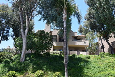 Ventura County Rental For Rent: 207 McAfee Court