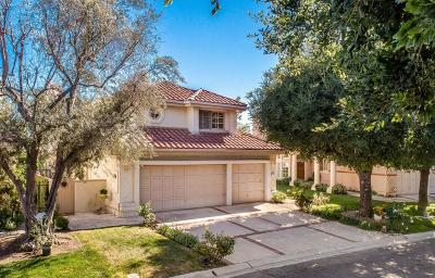 Westlake Village Single Family Home For Sale: 4772 Canterbury Street