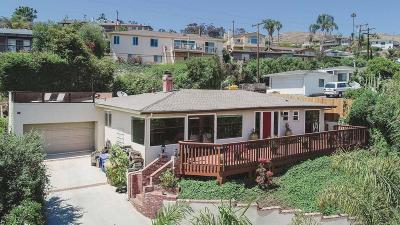 Ventura Single Family Home Active Under Contract: 1929 Foster Avenue