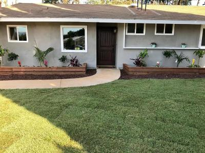 Simi Valley Single Family Home For Sale: 1426 Milan Drive
