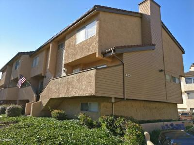 Ventura Rental For Rent: 677 County Square Drive #60