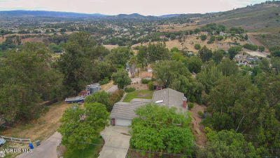 Moorpark Single Family Home For Sale: 3912 Ternez Drive