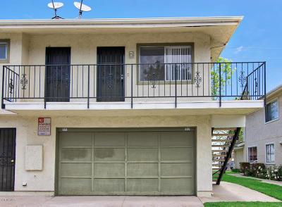 Port Hueneme Single Family Home For Sale: 656 W Hemlock Street