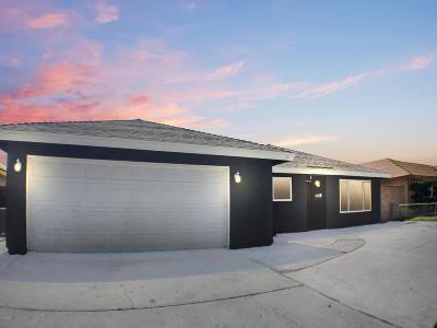 Oxnard Single Family Home For Sale: 4851 Syracuse Drive