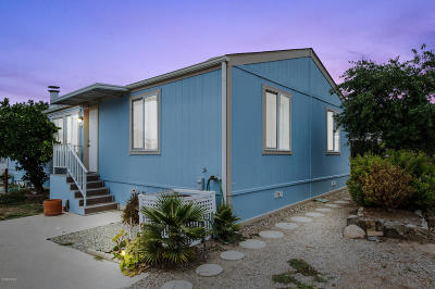 Mobile Home For Sale: 1075 Loma Drive #7