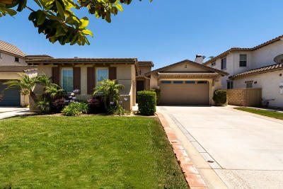 Single Family Home For Sale: 2076 Mission Hills Drive