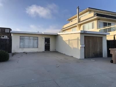 ventura Single Family Home Active Under Contract: 1417 Greenock Lane