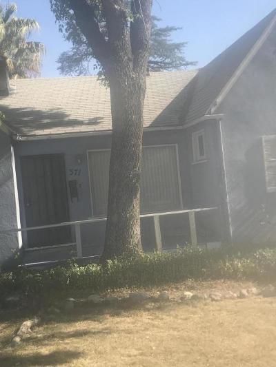 San Bernardino CA Single Family Home For Sale: $230,000