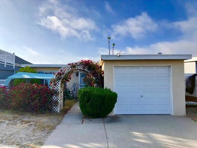 ventura Single Family Home For Sale: 1379 Greenock Lane